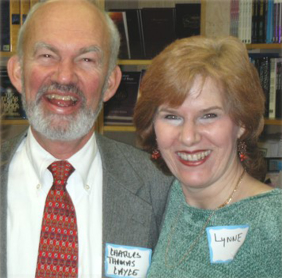 charles thomas and lynne miceli