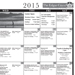 2017 Jan-Mar ARE Calendar Grid