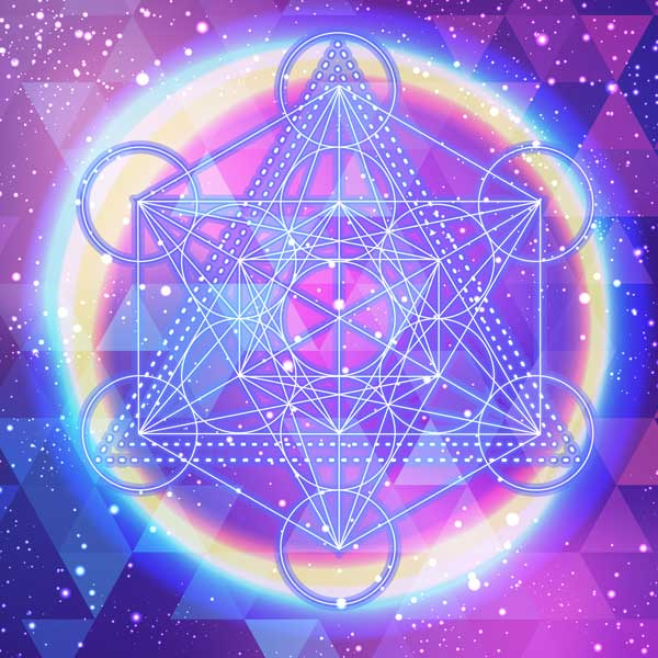 psychic fair sacred geometry